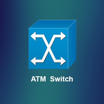 Produk MSO ATM Switch